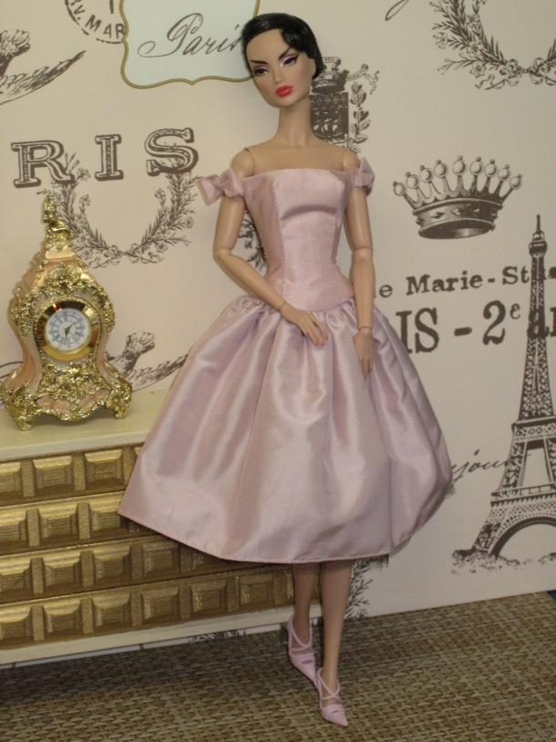 Paris fashions 007